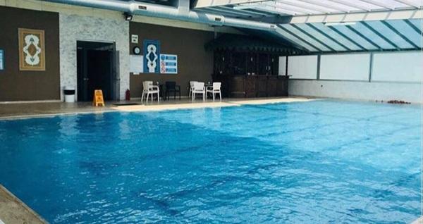 Doris Spa & Wellness Club Plaj Yolu Tesisleri'nde 60 dakikalık tüm vücut aromaterapi masajı, kapalı havuz ve sauna kullanımı dahil 39,90 TL'den başlayan fiyatlarla! Fırsatın geçerlilik tarihi için DETAYLAR bölümünü inceleyiniz.