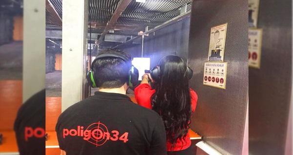 Atış poligonu Poligon 34'de temel atış eğitimi ve mermi atışı 45 TL'den başlayan fiyatlarla! Fırsatın geçerlilik tarihi için DETAYLAR bölümünü inceleyiniz.