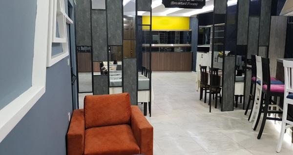 Alican 2 Hotel İzmir'de çift kişilik 1 gece konaklama 129 TL! Fırsatın geçerlilik tarihi için DETAYLAR bölümünü inceleyiniz.