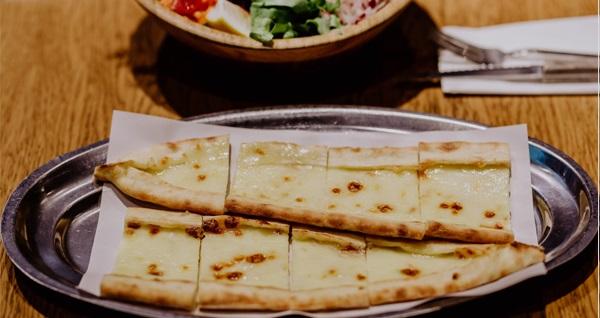 Ortaköy Pide & Lahmacun'da gel al veya paket serviste geçerli tek ve çift kişilik pide menüleri 24,90 TL'den başlayan fiyatlarla! Fırsatın geçerlilik tarihi için DETAYLAR bölümünü inceleyiniz.