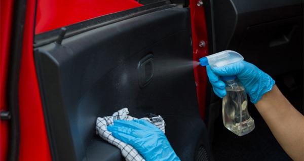 Bahçelievler Has Auto Clean'den arabanız için bakteri temizleyici bakım paketleri 179 TL'den başlayan fiyatlarla! Fırsatın geçerlilik tarihi için DETAYLAR bölümünü inceleyiniz.