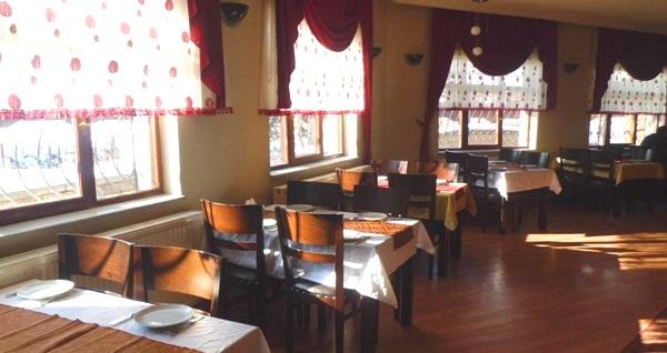 Gölbaşı Taşhan Restaurant'ta 1 kişilik serpme kahvaltı keyfi 24,90 TL! Fırsatın geçerlilik tarihi için, DETAYLAR bölümünü inceleyiniz.