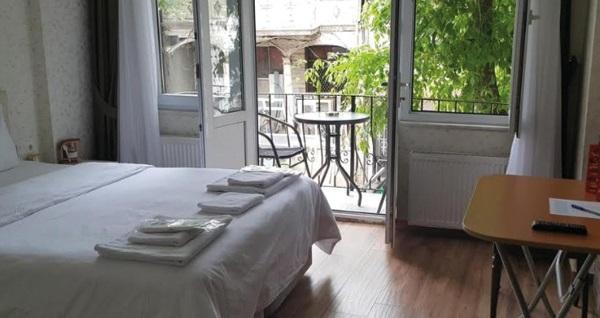 Ödüllü Büyükada Çınar Hotel'in farklı odalarında odaya kahvaltı dahil çift kişilik 1 gece konaklama seçenekleri 109 TL'den başlayan fiyatlarla! Fırsatın geçerlilik tarihi için, DETAYLAR bölümünü inceleyiniz.
