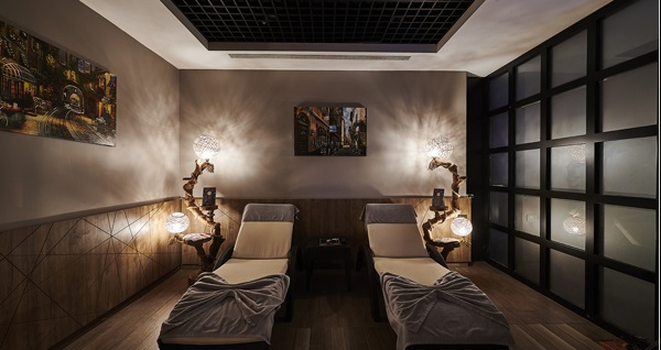 The City Suites Hotel Spa'da profesyonel masaj seçenekleri & spa kullanımı! Fırsatın geçerlilik tarihi için DETAYLAR bölümünü inceleyiniz.
