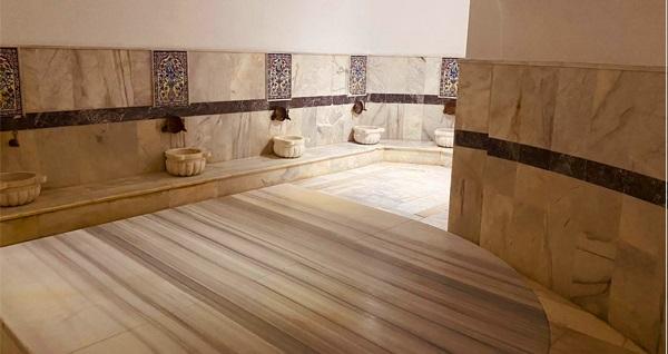 Mercure İstanbul Bakırköy Spa'da masaj seçenekleri ve spa kullanımı 199 TL'den başlayan fiyatlarla! Fırsatın geçerlilik tarihi için DETAYLAR bölümünü inceleyiniz.