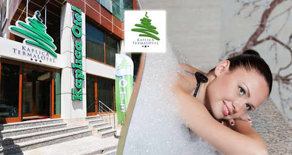 Kızılcahamam Kaplıca Termal Hotel'de 2 kişilik termal banyo kullanımı 100 TL yerine 59 TL! Fırsatın geçerlilik tarihi için, DETAYLAR bölümünü inceleyiniz.