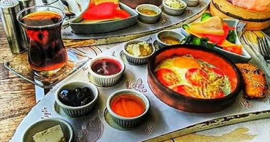 Alsancak, Göztepe, Agora AVM Peximet'te eşsiz bir kahvaltı ve enfes Türk kahvesi 14,90 TL'den başlayan fiyatlarla! Fırsatın geçerlilik tarihi için, DETAYLAR bölümünü inceleyiniz.