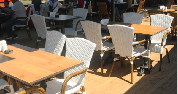 Hisar Kahve Bistro'da lezzet dolu serpme kahvaltı menüsü 29,90 TL! Fırsatın geçerlilik tarihi için DETAYLAR bölümünü inceleyiniz.