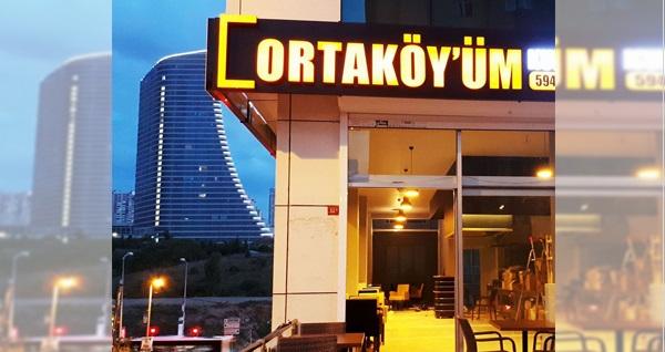 Ortaköy'üm Kumpir & Tantuni'de paket servis veya gel al kumpir menü 24 TL'den başlayan fiyatlarla! Fırsatın geçerlilik tarihi için DETAYLAR bölümünü inceleyiniz.