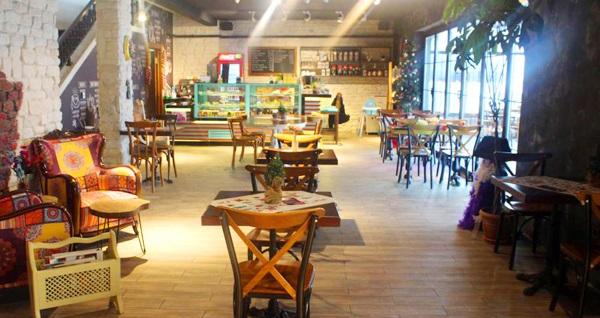 Ümitköy Deren A'mor Cafe'de serpme kahvaltı keyfi kişi başı 40 TL yerine 28 TL! Fırsatın geçerlilik tarihi için DETAYLAR bölümünü inceleyiniz.
