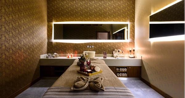 La Quinta by Wyndham Hotel Carpe Diem Spa & Wellness'ta 50 dakika masaj ve günlük sınırsız ıslak alan kullanımı 79 TL'den başlayan fiyatlarla! Fırsatın geçerlilik tarihi için DETAYLAR bölümünü inceleyiniz.