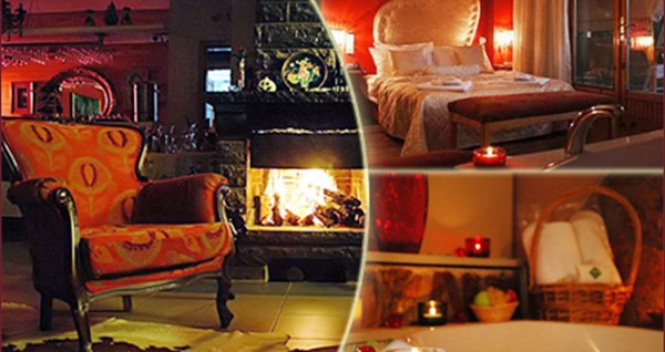 Ağva'da büyülü bir gecenin adresi Tree Tops Park Hotel'de serpme köy kahvaltısı dahil çift kişilik 1 gece konaklama keyfi 239 TL'den başlayan fiyatlarla! Fırsatın geçerlilik tarihi için DETAYLAR bölümünü inceleyiniz.