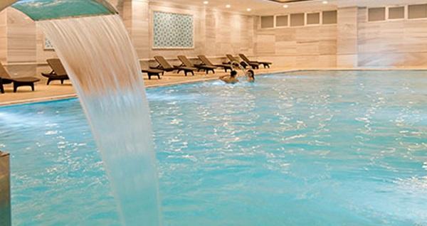 Kocaeli The Ness Thermal Hotel'de termal ve spa kullanımı 49 TL'den başlayan fiyatlarla! Fırsatın geçerlilik tarihi için DETAYLAR bölümünü inceleyiniz.