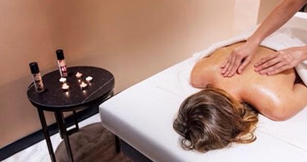 Endican Hotel Beyazıt Garmir Spa'da masaj ve ıslak alan kullanımı seçenekleri
