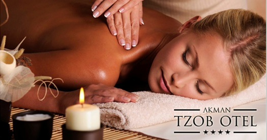 Yenimahalle TZOB Otel Ocean Spa'da masaj paketleri 79 TL'den başlayan fiyatlarla! Fırsatın geçerlilik tarihi için DETAYLAR bölümünü inceleyiniz.