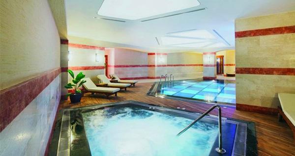 Mövenpick Hotel Ankara'da 50 dakika masaj ve spa kullanımı 350 TL yerine 249 TL! Fırsatın geçerlilik tarihi için DETAYLAR bölümünü inceleyiniz.