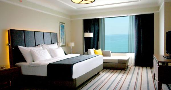 Kesin kalkışlı 5* Dedeman Hotel'de 2 gün 1 gece konaklamalı 'Batı Karadeniz Kültür Turu' kişi başı 149 TL'den başlayan fiyatlarla! Fırsatın geçerlilik tarihi için, DETAYLAR bölümünü inceleyiniz.