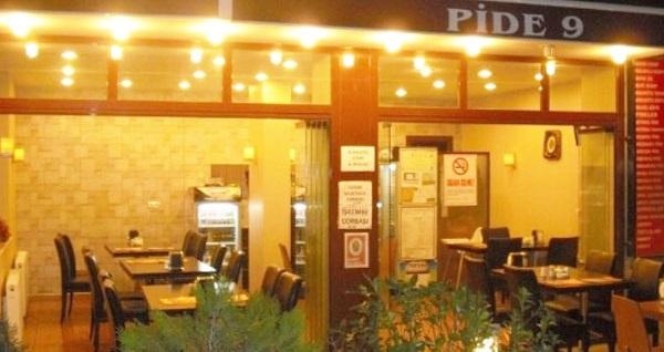 1981'den beri değişmeyen lezzet! Kolej Pide 9'da tek kişilik iftar menüsü 45 TL yerine 29,90 TL! 6 Mayıs - 3 Haziran 2019 tarihleri arasında, iftar saatinde geçerlidir.