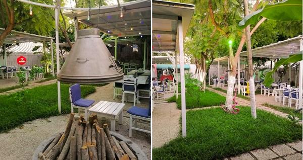 Muratpaşa Tosun's Garden'da enfes lezzetlerle dolu yerli içecekli menü seçenekleri 109 TL'den başlayan fiyatlarla! Fırsatın geçerlilik tarihi için DETAYLAR bölümünü inceleyiniz.