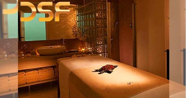 Dreamspa & Fitness, Ramada İstanbul Asia Hotel'de masaj uygulamaları ve spa kullanımı Fırsatın geçerlilik tarihi için DETAYLAR bölümünü inceleyiniz.