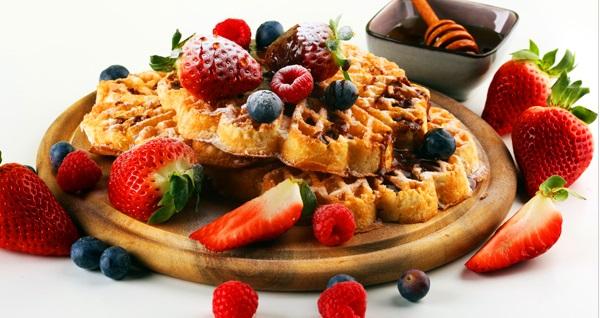 Kemal Usta Waffles'ın Bahariye Şubesi'nde enfes lezzetli menüler 18 TL'den başlayan fiyatlarla! Fırsatın geçerlilik tarihi için DETAYLAR bölümünü inceleyiniz.