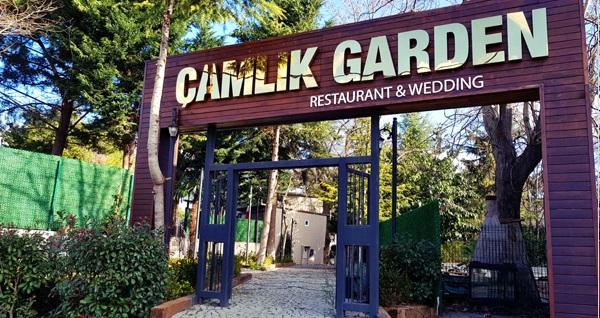 Çamlık Garden Sarıyer'de Boğaz manzarası eşliğinde serpme kahvaltı kişi başı 39,90 TL! Fırsatın geçerlilik tarihi için DETAYLAR bölümünü inceleyiniz.