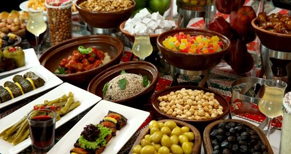Ataşehir Radisson Blu Hotel Istanbul Asia'da zengin açık büfe iftar menüsü 89 TL'den başlayan fiyatlarla! Bu fırsat 6 Mayıs - 3 Haziran 2019 tarihleri arasında, iftar saatinde geçerlidir.