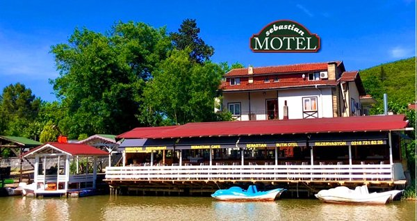Ağva Motel Sebastian'da doğa içerisinde kahvaltı dahil çift kişilik 1 gece konaklama 200 TL! Fırsatın geçerlilik tarihi için DETAYLAR bölümünü inceleyiniz.
