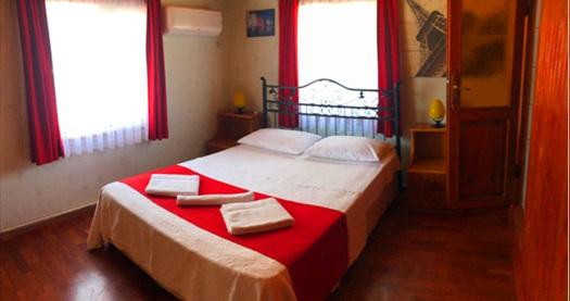 Ağva Motel Sebastian'da doğa içerisinde kahvaltı dahil çift kişilik 1 gece konaklama 200 TL'den başlayan fiyatlarla! Fırsatın geçerlilik tarihi için DETAYLAR bölümünü inceleyiniz.