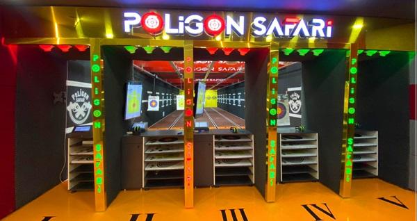 Türkiye'nin en büyük poligonu Poligon Safari'de temel atış eğitimi ve mermi atışı seçenekleri 20 TL'den başlayan fiyatlarla! Fırsatın geçerlilik tarihi için DETAYLAR bölümünü inceleyiniz.