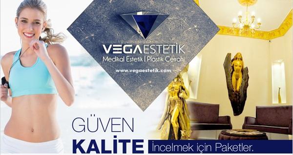 Nişantaşı Vega Estetik'te sağlıklı ve fit bir bedene kavuşturacak incelme paketleri 39 TL'den başlayan fiyatlarla! Fırsatın geçerlilik tarihi için DETAYLAR bölümünü inceleyiniz. Vega Estetik, Pazar günleri hariç haftanın diğer günleri 10:00-20:00 saatleri arasında hizmet vermektedir.