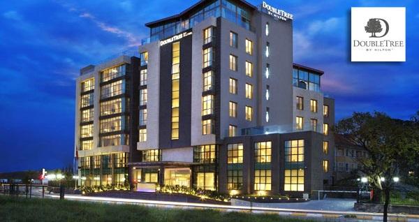DoubleTree by Hilton Hotel İstanbul Tuzla'da çift kişilik 1 gece konaklama seçenekleri 239 TL'den başlayan fiyatlarla! Fırsatın geçerlilik tarihi için DETAYLAR bölümünü inceleyiniz.