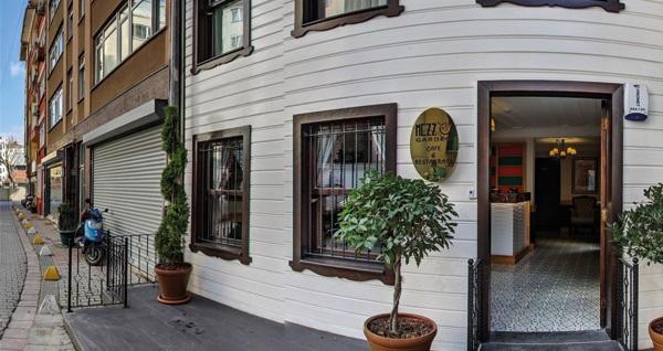 Kadıköy'ün merkezinde Mezzo Hotel'de kahvaltı dahil çift kişilik 1 gece konaklama 249 TL'den başlayan fiyatlarla! Fırsatın geçerlilik tarihi için, DETAYLAR bölümünü inceleyiniz.