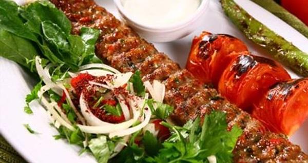 Nivan Kebap Et Restoran'da kebap seçenekleri ile lezzet dolu menü 49,90 TL! Fırsatın geçerlilik tarihi için DETAYLAR bölümünü inceleyiniz.