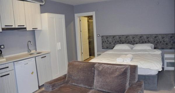 Taksim Adams Suit Hotel'de çift kişilik 1 gece konaklama 149 TL! Fırsatın geçerlilik tarihi için DETAYLAR bölümünü inceleyiniz.