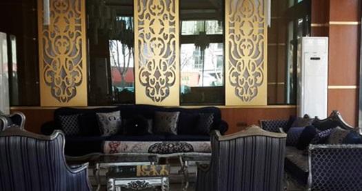 Ataşehir Vois Hotel'de çift kişilik 1 gece konaklama seçenekleri 139 TL'den başlayan fiyatlarla! Fırsatın geçerlilik tarihi için DETAYLAR bölümünü inceleyiniz.