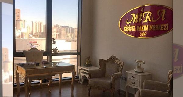 Batı Ataşehir Miraestetik VIP'de güzelliğinize iz bırakacak profesyonel dokunuşlar 49,90 TL'den başlayan fiyatlarla! Fırsatın geçerlilik tarihi için DETAYLAR bölümünü inceleyiniz.