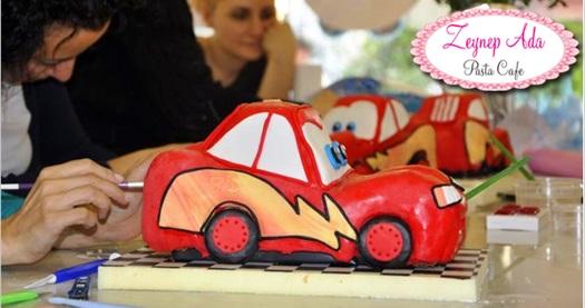 Çekmeköy Zeynep Ada Pastacılık Atölyesi'nde temel pastacılık dersleri 79 TL'den başlayan fiyatlarla! Fırsatın geçerlilik tarihi için DETAYLAR bölümünü inceleyiniz.