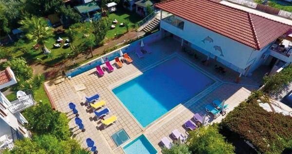Yunus Hotel Ölüdeniz'de kahvaltı dahil çift kişilik 1 gece konaklama seçenekleri 239 TL'den başlayan fiyatlarla! Fırsatın geçerlilik tarihi için, DETAYLAR bölümünü inceleyiniz.