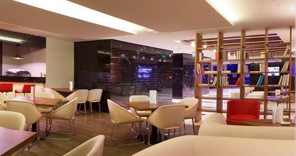 Ramada Encore By Wyndham İstanbul Kartal Otel'de çift kişilik 1 gece konaklama keyfi 195 TL! Fırsatın geçerlilik tarihi için DETAYLAR bölümünü inceleyiniz.