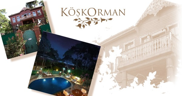Büyükada KöşkOrman'da zengin içerikli serpme kahvaltı keyfi 50 TL! Fırsatın geçerlilik tarihi için DETAYLAR bölümünü inceleyiniz.