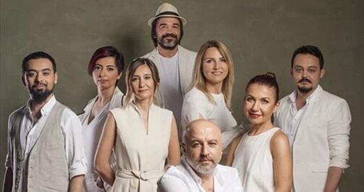 16 Ocak'ta Moi Sahne'de gerçekleşecek Kardeş Türküler konserine biletler 63 TL'den başlayan fiyatlarla! 16 Ocak 2020 / 20.30 / Moi Sahne