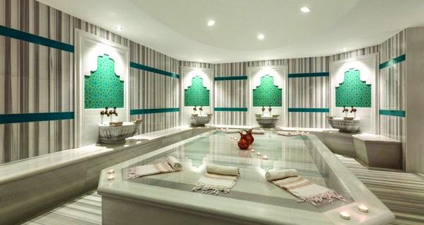 Ramada Hotel & Suites İstanbul Golden Horn'da kahvaltı dahil çift kişilik 1 gece konaklama 249 TL'den başlayan fiyatlarla! Fırsatın geçerlilik tarihi için DETAYLAR bölümünü inceleyiniz.