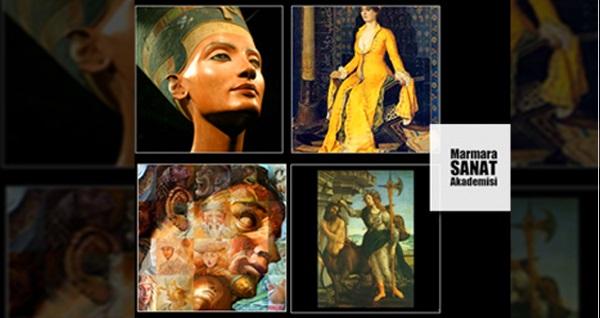 Marmara Sanat Akademisi'nde Sanat Tarihi Atölyesi 89 TL'den başlayan fiyatlarla! Fırsatın geçerlilik tarihi için DETAYLAR bölümünü inceleyiniz.