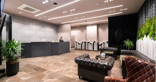 Hidden Hills Istanbul Airport Hotel'de konaklama seçenekleri 289 TL'den başlayan fiyatlarla! Fırsatın geçerlilik tarihi için DETAYLAR bölümünü inceleyiniz.