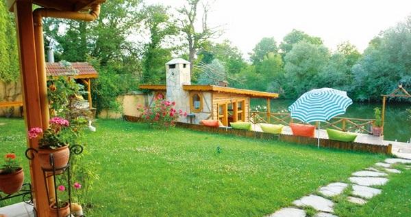 Ağva İpek Koza Motel'de muhteşem doğa içerisinde serpme köy kahvaltısı kişi başı 26,90 TL! Fırsatın geçerlilik tarihi için DETAYLAR bölümünü inceleyiniz.