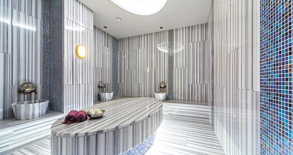 Harbiye Arts Hotel Tuana Spa'da ıslak alan kullanımı ile içecek ikramları dahil masaj seçenekleri 59 TL'den başlayan fiyatlarla! Fırsatın geçerlilik tarihi için DETAYLAR bölümünü inceleyiniz.