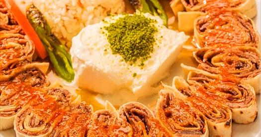 Üsküdar Mekan Közde Döner'de her biri birbirinden lezzetli yemek menüleri 42 TL'den başlayan fiyatlarla! Fırsatın geçerlilik tarihi için DETAYLAR bölümünü inceleyiniz.