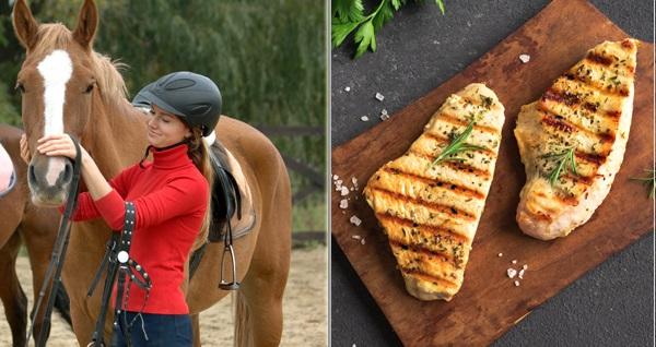 Atçılık Dünyası'nda at binme ve leziz ızgara seçenekleri 19 TL'den başlayan fiyatlarla! Fırsatın geçerlilik tarihi için DETAYLAR bölümünü inceleyiniz.