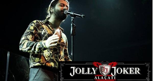 22 Ağustos'ta Jolly Joker Alaçatı Sahnesi'nde gerçekleşecek Koray Avcı konserine biletler 99,90 TL'den başlayan fiyatlarla! 22 Ağustos 2019 | 22:00 | Jolly Joker Alaçatı
